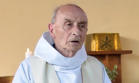 French priest murdered Jacques Hamel