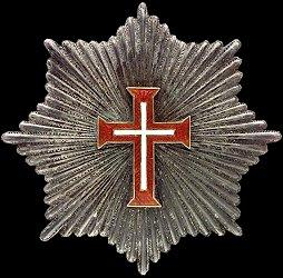 supreme order of Christ